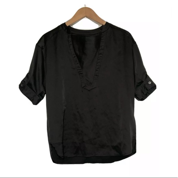 Derek Lam Tops - Derek Lam Designnation Tunic Top